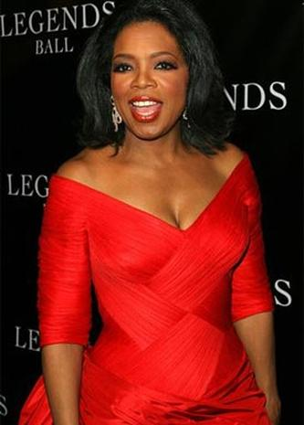 DONOTUSE Forbes' Powerful Celebs