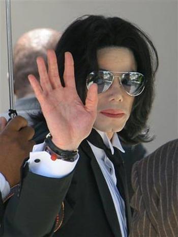 Jackson Verdict
