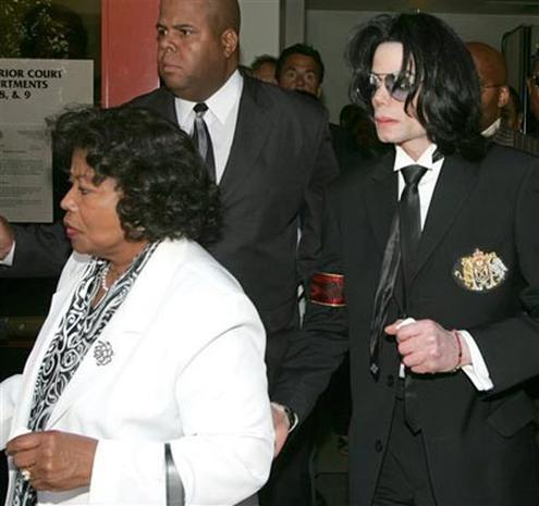 Jackson's Family