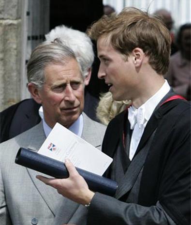 British Princes