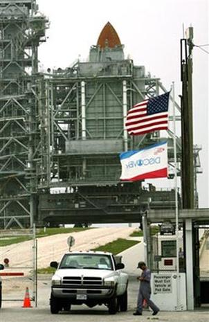 Discovery Mission: STS-114