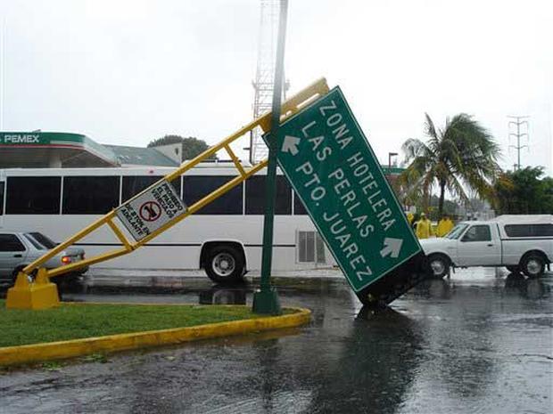Hurricane Emily