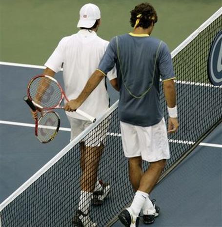 2005 U.S. Open Week 2