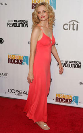 'Fashion Rocks': Red Carpet - Photo 9 - Pictures