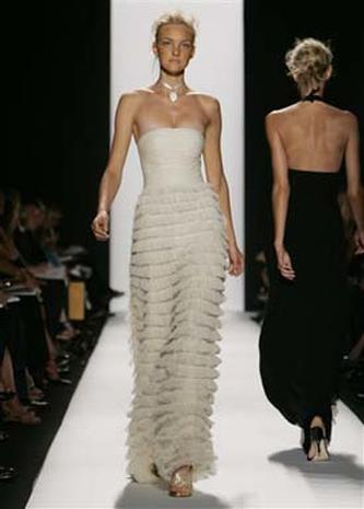 Olympus Fashion Week: N.Y. Day 6