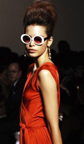 Olympus Fashion Week: N.Y. Day 3
