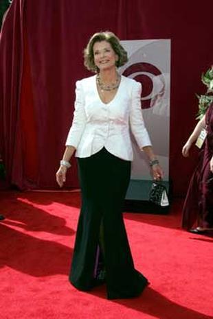 Emmy Fashions 2005