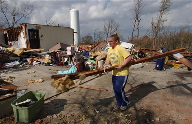 Midwest Tornado