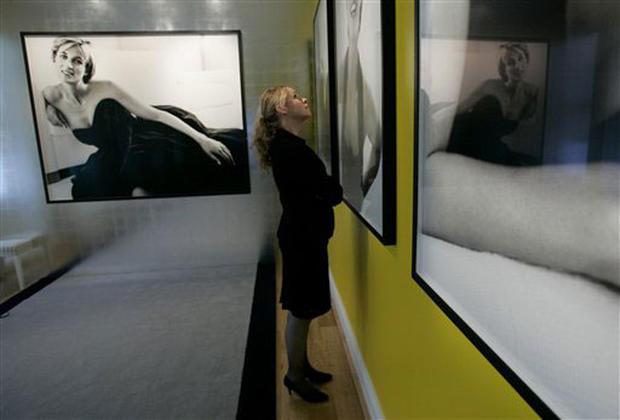 Diana's Last Photos