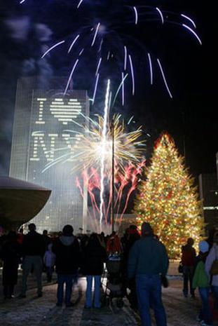 All-American Christmas