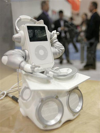 Gadgets Galore