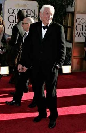 Golden Globes 2006: Early Arrivals