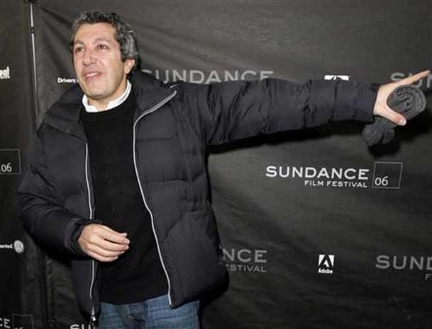 Sundance Weekend