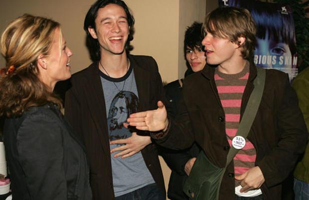 Sundance Parties 2006