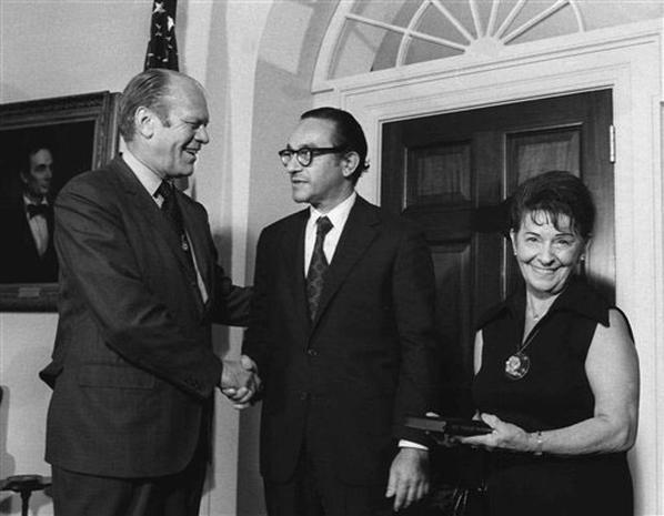Greenspan-ing The Decades
