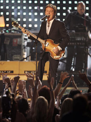 The Grammy Show