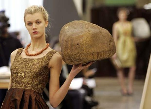 Fashions From Europe