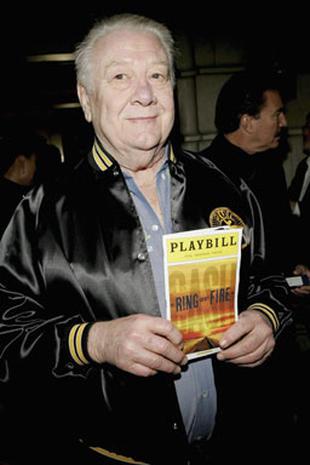 Cash On Broadway