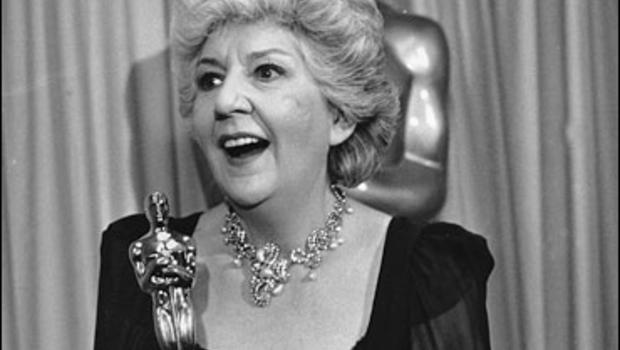 Maureen Stapleton awards