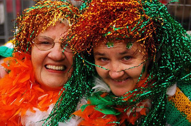 St. Patrick's Day 2006