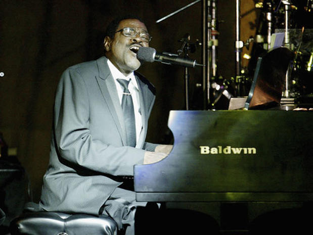 Billy Preston In Pictures
