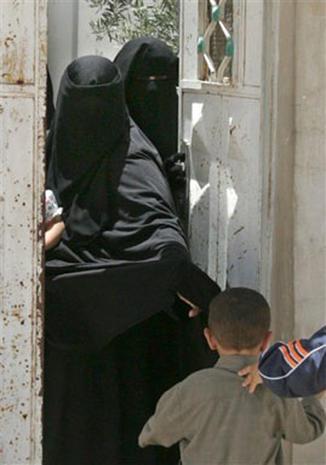 Death Of A Terrorist