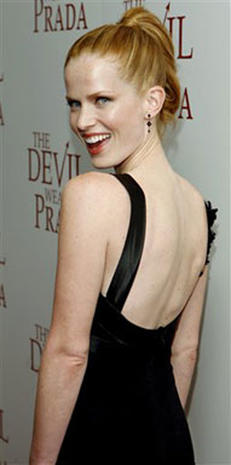 'The Devil Wears Prada'