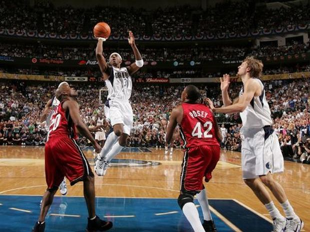 2006 NBA Finals Game 6 - Photo 1 - Pictures - CBS News
