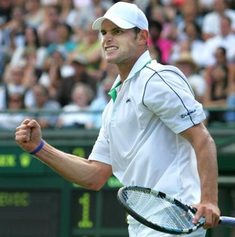 Wimbledon 2006: Opening Rounds
