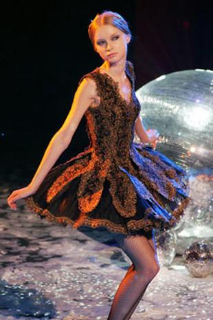Fashion's Rising Stars