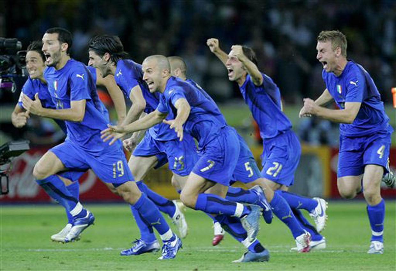 Чм 2006 финал футбол 9 фотография