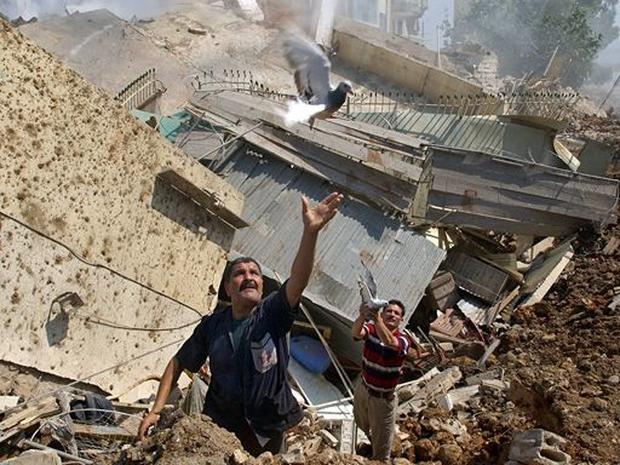 Crisis In Lebanon