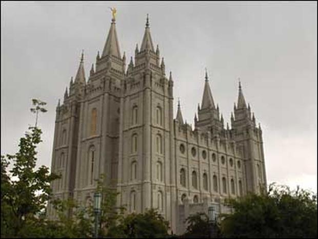 Church fined against gays