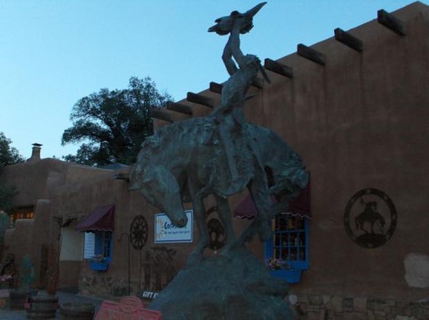 Jack's Journal: Santa Fe