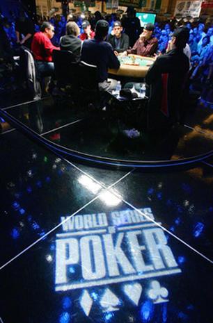 World Series Of Poker 2006