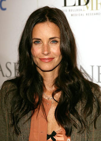 Courteney's Cause
