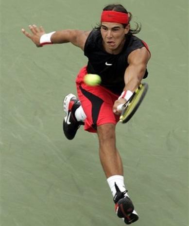 2006 U.S. Open Week 2