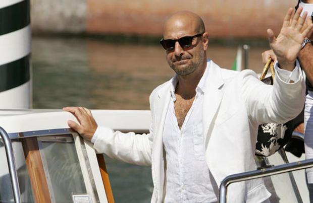The 'Devil' In Venice