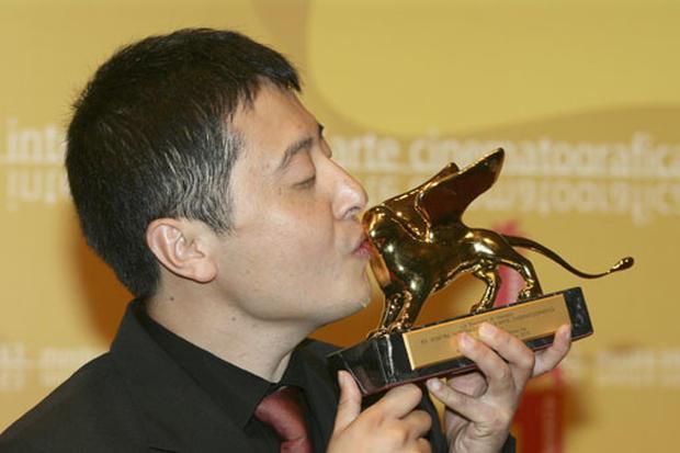 Winners At Venice