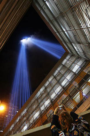 WTC Victims Remembered