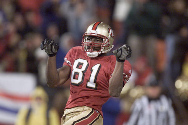 terrell owens photo 2 pictures cbs news