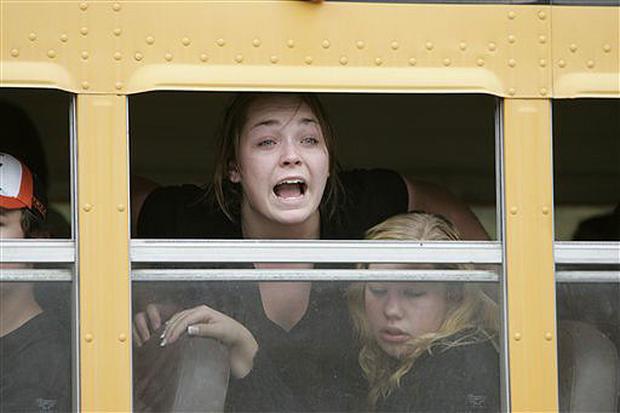 Colorado Hostage Horror