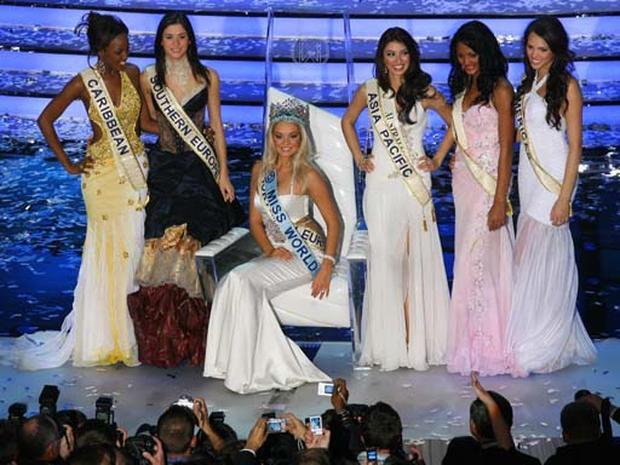 Miss World 2006