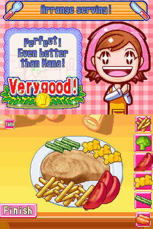 Cooking Mama