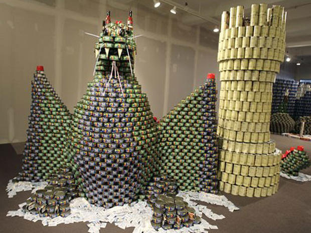 Canned Creations