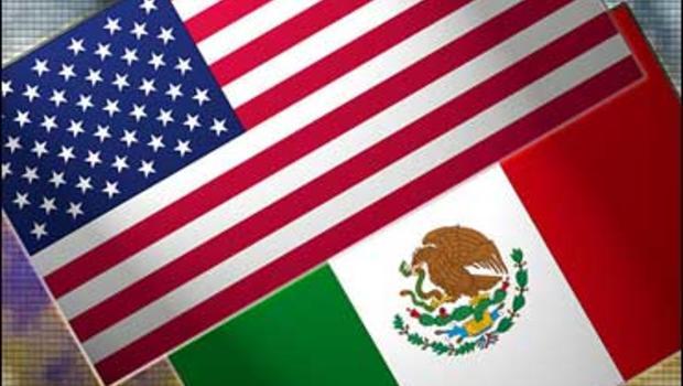 the us mexico border essay