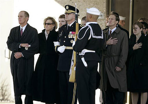 Gerald Ford's Homecoming
