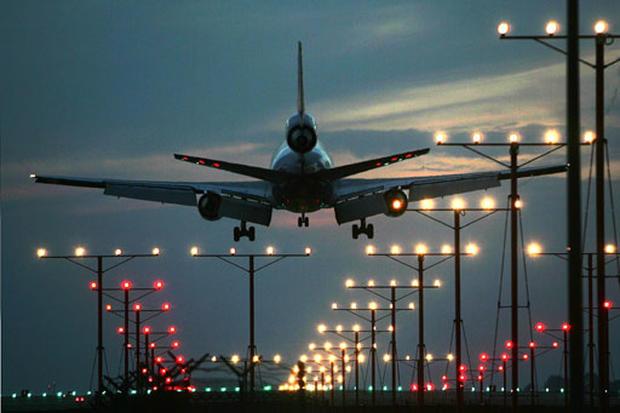 Terminal Traffic