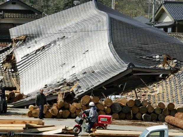 Aftermath & Aftershocks
