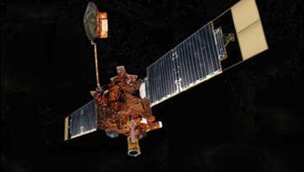 NASA: Mars Probe Doomed By Human Error - CBS News